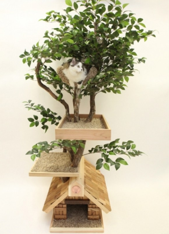 Adult (Medium) Tree House